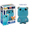 Funko Sulley (Flocked) Pop! Vinyl: Image 1