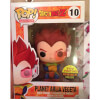 Funko Planet Arlia Vegeta Pop! Vinyl: Image 1