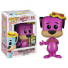 Funko Huckleberry Hound (Bright Pink) Pop! Vinyl: Image 1
