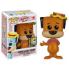 Funko Huckleberry Hound (Orange) Pop! Vinyl: Image 1