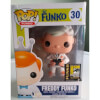 Funko Doc Brown (Freddy) Pop! Vinyl: Image 1