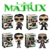 Funko The Matrix Set Pop! Vinyl: Image 1