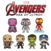 Funko Avengers 2 Set 7 Pops Pop! Vinyl: Image 1