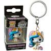 Funko Princess Celestial Keychain Pop! Keychain: Image 1