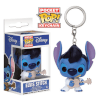 Funko Elvis Stitch Pop! Keychain: Image 1