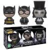 Vinyl Sugar Burton Batman Returns 3-Pack Dorbz: Image 1