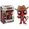 Funko Deadpool (Cowboy) Pop! Vinyl: Image 1