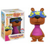 Funko Square Bear Pop! Vinyl: Image 1