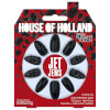 Elegant Touch House of Holland Party Nails - Jet Jems: Image 1