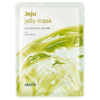 Skin79 Jeju Sandorong Jelly Face Mask 33ml - Canola Honey: Image 1