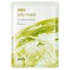 Skin79 Jeju Sandorong Jelly Face Mask 33ml - Canola Honey: Image 1