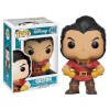 Beauty and the Beast Gaston Pop! Vinyl Figure: Image 1