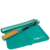 CHI Air Expert Classic Tourmaline Ceramic 1 Inch Flat Iron - True Teal: Image 1