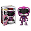 Power Rangers Movie Pink Ranger Pop! Vinyl Figure: Image 1