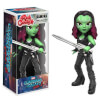 Guardians of the Galaxy Vol. 2 Gamora Rock Candy Vinyl Figure: Image 1