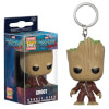 Guardians of the Galaxy Vol. 2 Groot Pocket Pop! Key Chain: Image 1