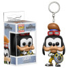 Kingdom Hearts Goofy Pocket Pop! Key Chain: Image 1
