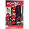 LEGO Ninjago: Time Twins Kai Minifigure Link Watch: Image 4