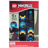 LEGO Ninjago: Time Twins Nya Minifigure Link Watch: Image 4