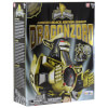 Power Rangers Legacy Black and Gold Dragonzord: Image 4