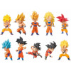 Banpresto Dragon Ball Wcf Goku Special: Image 1