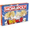 Monopoly - Dragon Ball Z Edition: Image 1