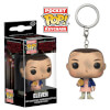 Stranger Things Eleven With Eggo Pocket Pop! Vinyl Keychain: Image 1
