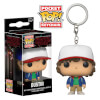 Stranger Things Dustin Pocket Pop! Vinyl Keychain: Image 1