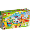 LEGO DUPLO: Fun Family Fair (10841): Image 1
