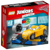 LEGO Juniors: Cars 3 Cruz Ramirez Race Simulator (10731): Image 1