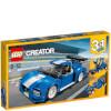 LEGO Creator: Turbo Track Racer (31070): Image 1