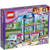 LEGO Friends: Heartlake Hospital (41318): Image 1