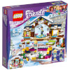 LEGO Friends: Winter Holiday Snow Resort Ice Rink (41322): Image 1