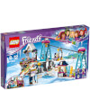 LEGO Friends: Winter Holiday Snow Resort Ski Lift (41324): Image 1