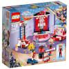 LEGO DC Superhero Girls: Harley Quinn Dorm (41236): Image 1