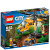 LEGO City: Jungle Cargo Helicopter (60158): Image 1
