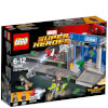 LEGO Marvel Superheroes: Spider-Man ATM Heist Battle (76082): Image 1