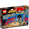 LEGO Marvel Superheroes: Thor vs Hulk Arena Crash (76088): Image 1