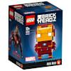 LEGO Brickheadz: Iron Man (41590): Image 1