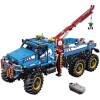 LEGO Technic: 6x6 Remote Control All Terrain Tow Truck (42070): Image 2