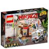 The LEGO Ninjago Movie: Ninjago City Chase (70607): Image 1