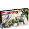 The LEGO Ninjago Movie: Green Ninja Mech Dragon (70612): Image 1