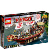 The LEGO Ninjago Movie: Destiny's Bounty (70618): Image 1