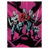 Guardians of the Galaxy Vol. 2 (Unite) 60 x 80cm Canvas Print: Image 1