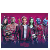 Guardians of the Galaxy Vol. 2 (Characters Vol. 2) 60 x 80cm Canvas Print: Image 1
