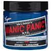 Manic Panic Semi-Permanent Hair Color Cream - Atomic Turquoise 118ml: Image 1