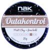 Nak Outakontrol Matte Clay Travel Size 25g: Image 1