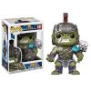 Thor Ragnarok Hulk Helmeted Gladiator Pop! Vinyl Figure: Image 1