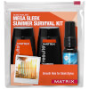 Matrix Biolage Total Results Mega Sleek Summer Survival Kit: Image 1