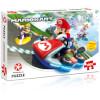 Mario Kart Fun Racer (1000 Pieces): Image 1